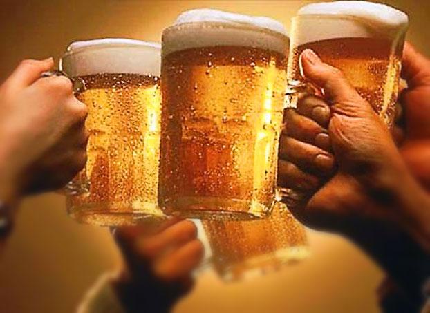 Крым продал китайцам более 200 тыс. литров пива