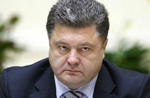 порошенко восстановит брусчатку