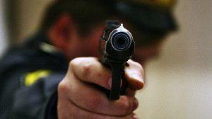 ППС застрелили человека