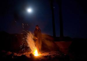 Работа в ночь оказывает пагубное действие на организм человека