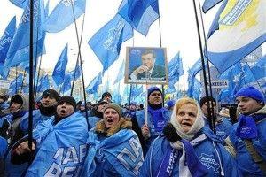 Севастополь поедет на антимайдан