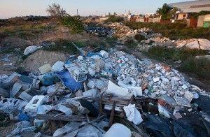 строительный мусор Севастополь