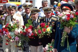 ветераны готовы встать на защиту Севастополя