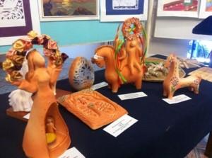 выставка детского творчества
