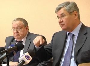 Яцуба о провокаторах и Черноморском флоте