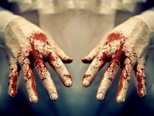 убийство в Казачке