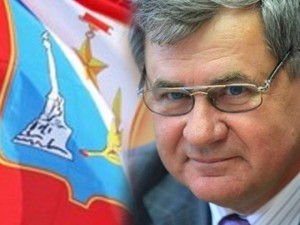 защита Севастополя от чумы
