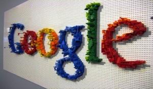 google - 2 по мощности компания