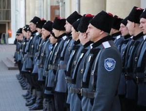 казаки из Волгограда приедут защищать Севастополь