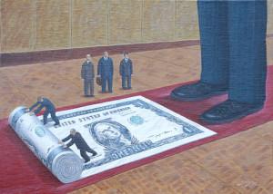 коррупционеры в севастополе