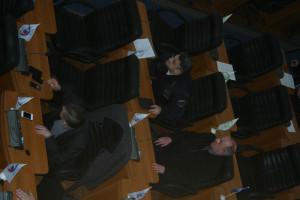 депутаты обратятся к Турчинову