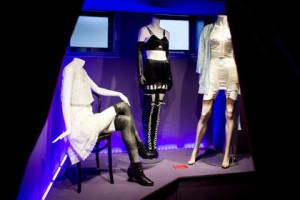 Первый в мире музей проституции открыли в Амстердаме