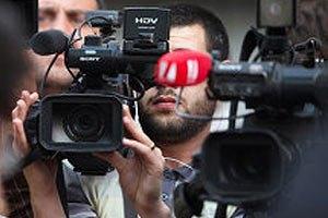 западные журналисты