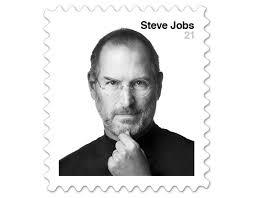 На почтовых марках США собираются разместить лицо Стива Джобса