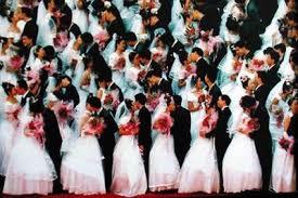 В Мексике более 1500 пар зарегистрировали брак одновременно