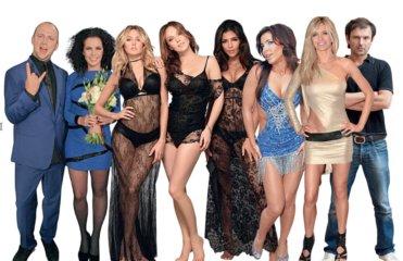 Стали известны самые популярные звезды украинского шоу-бизнеса