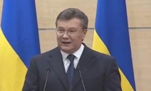 Янукович ще не вмерла Украины