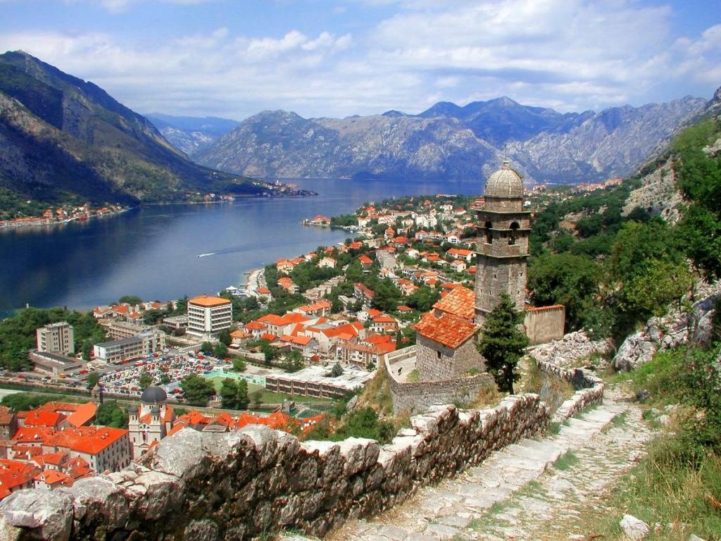 Какой вид жилья самый популярный в Черногории