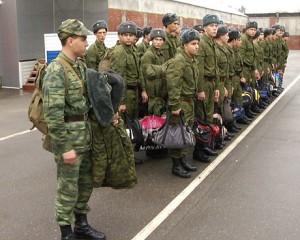 армия призыв в Севастополе