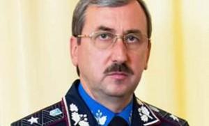 Гончарова уволили