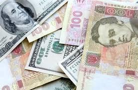 Форекс евро гривна играть на курсе валют в банке