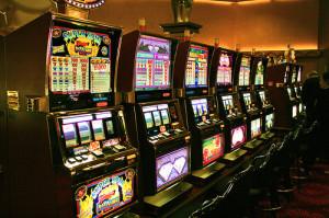 В Крыму в жилой квартире обнаружено подпольное казино