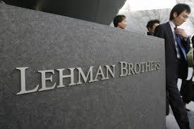 Европейское отделение американского банка Lehman Brothers должно выплатить акционерам $8,4 млрд