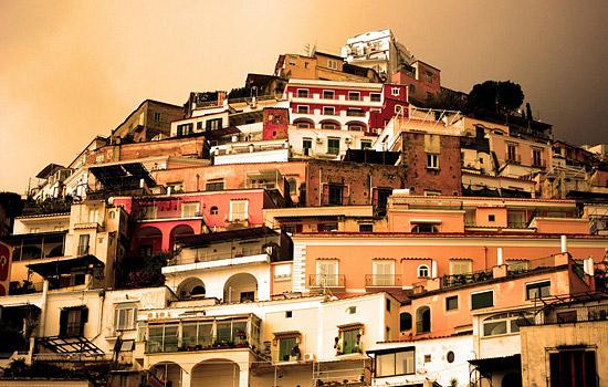 В Италии определены самые популярные виды недвижимости