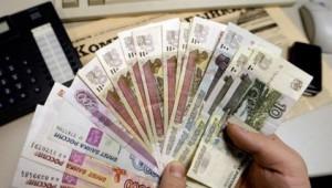 пенсии в Севастополе