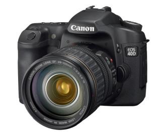 Самые популярные бренды фотоаппаратов