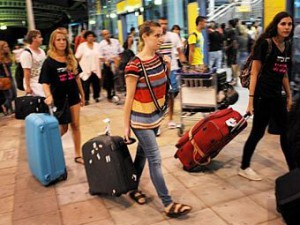 В Болгарии ожидают, что в страну приедут 500 тысяч туристов из России