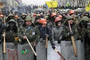 Всего за один день участниками Донецкого батальона стали 600 человек