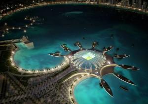 Проблемы, возникающие при подготовке ЧМ по футболу в Катаре