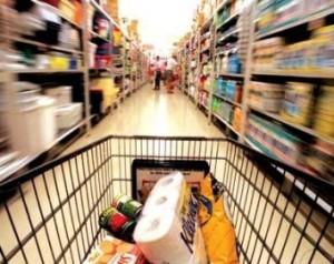 Рост потребительских расходов в США составил всего на 0,3%