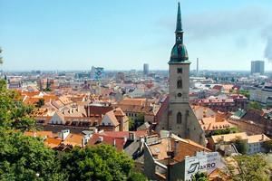 Какие виды жилья Словении самые популярные
