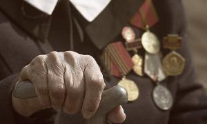 обеспечить жильем ветеранов