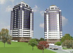В Севастополе строительство 16-ти этажных домов на мысе Хрустальном ведётся строго по технологии – председатель ЖСТ «Анит»