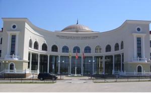 В Севастополе из Банковской академии ОМОН выгнал всех студентов