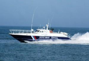 береговое патрулирование Севастополя