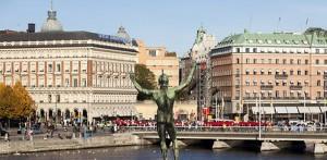 Обновлены данные по ценам на жилье Швеции за март