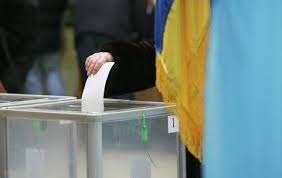 севастопольцы голосуют на выборах