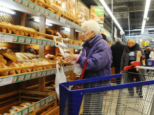 цены на хлеб в Севастополе