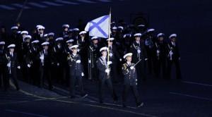 оркестры всех флотов России