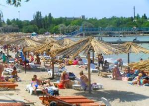 Севастополь вошел в топ-20 рейтинга летнего отдыха в России