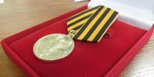 медаль Кадырову и Ткачеву