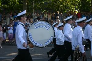 оркестр фестиваль