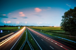 дороги автобан