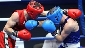 Все пятеро крымских боксеров вернулись из Новороссийска призерами