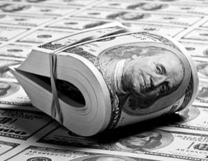 На Форексе доллар падает две недели подряд
