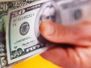 Курс доллара падает к основным валютам на Форекс на 0,15%